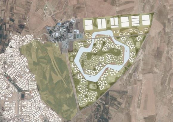 Urban Future Iran Project